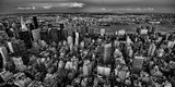 New York City from the Empire…