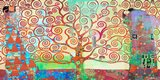 Klimt's Tree of Life 2.0