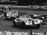 International Sports Car Race, UK, 1952